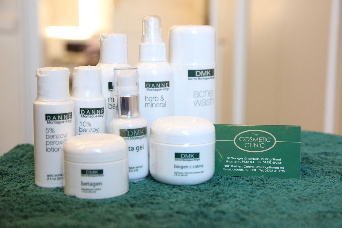 Creams Uk Cosmetic Clinic