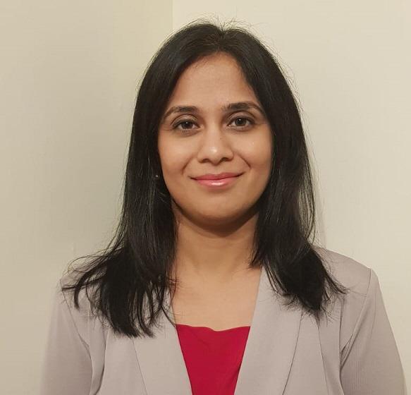 Dr Sravanthi Pasapula